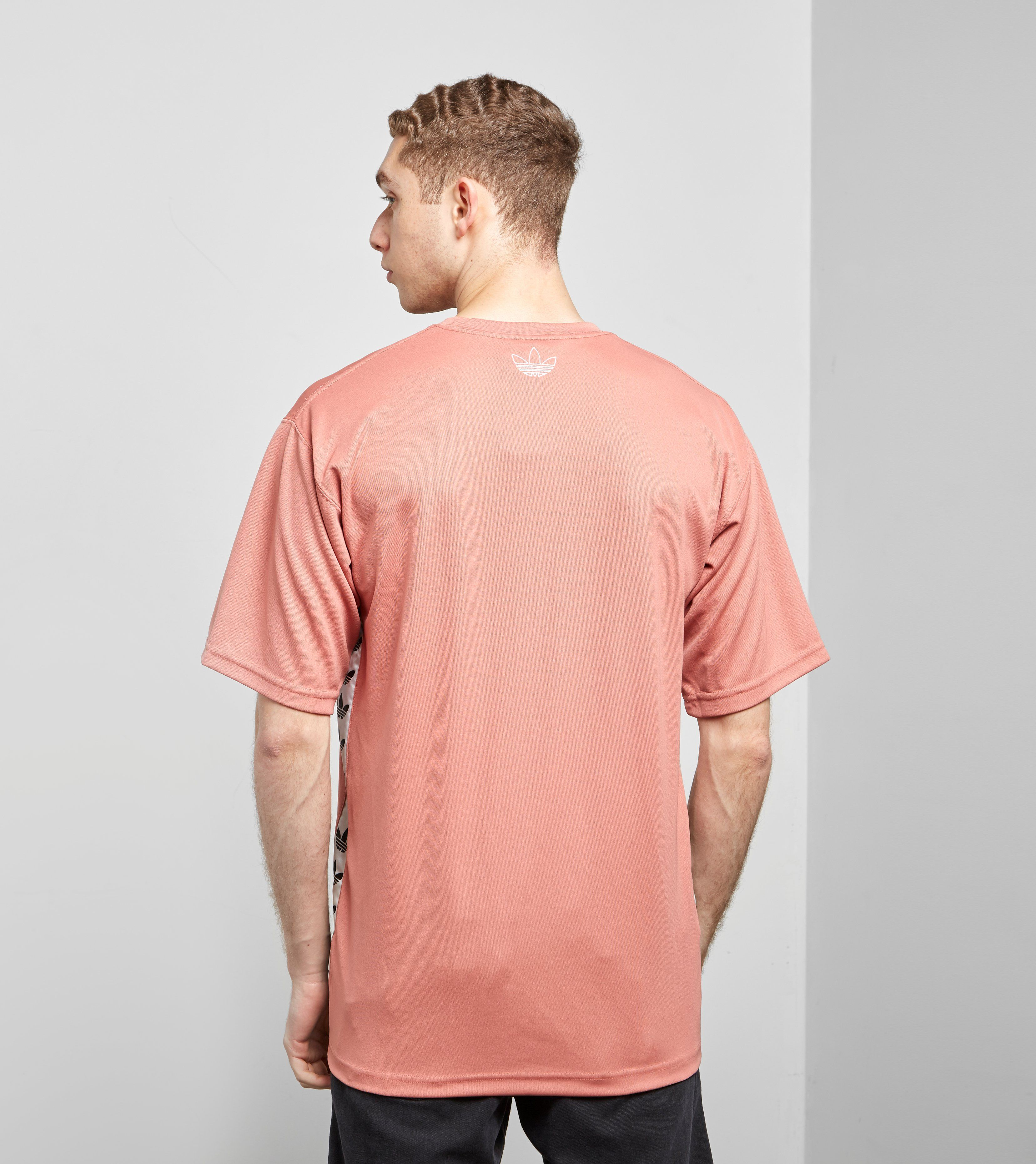 adidas Originals Tape T-Shirt - size? Exclusive