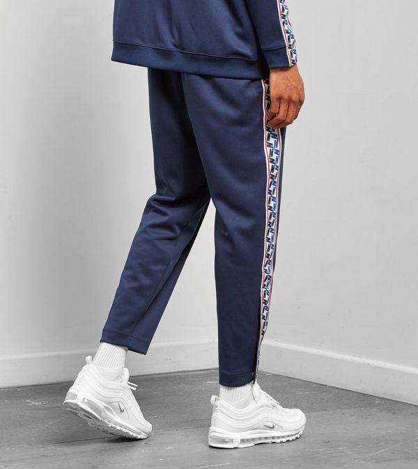 Poly Survêtement Pantalon De Nike Size Taped cqI6W1E