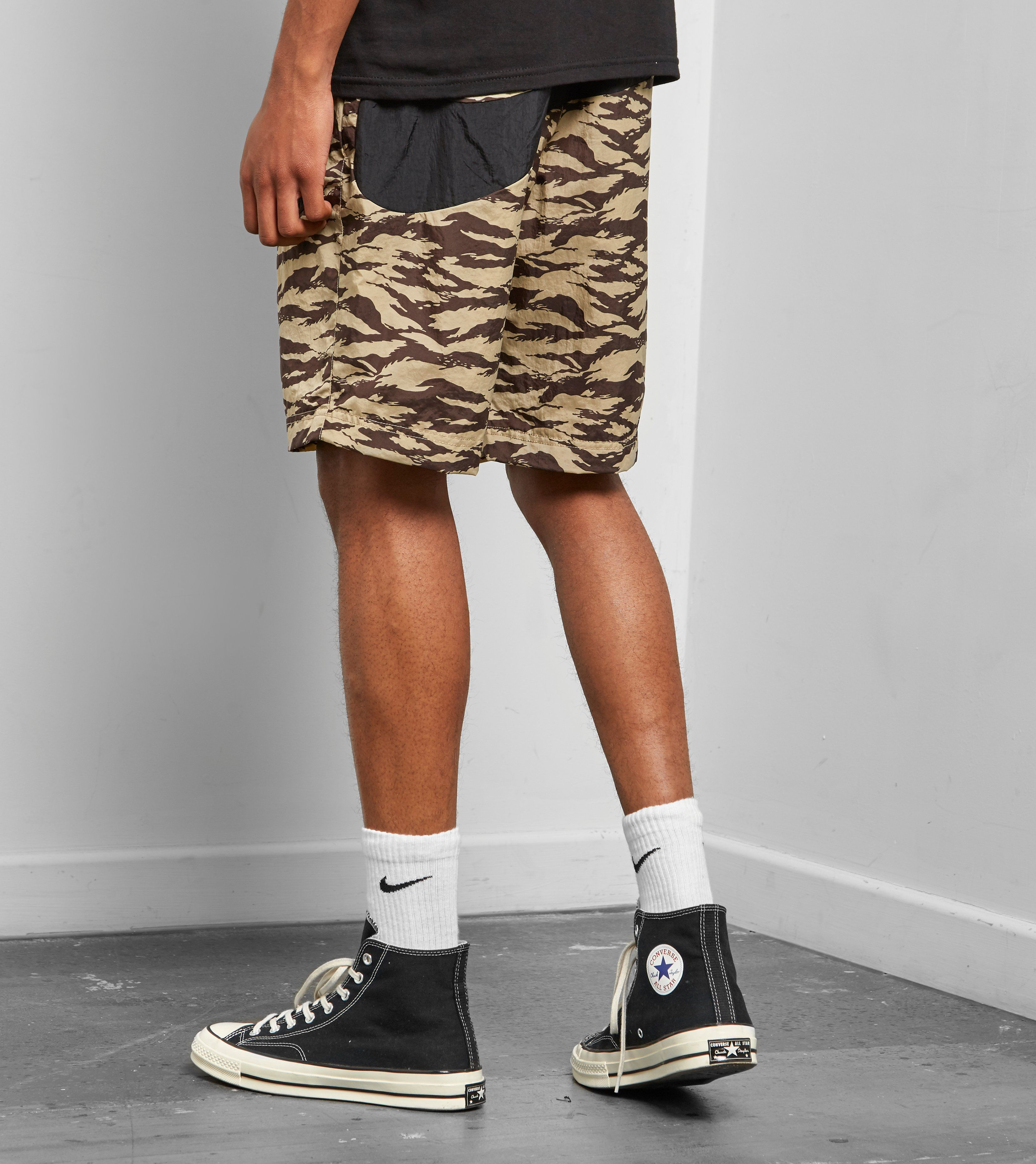 Nike AOP Swoosh Shorts