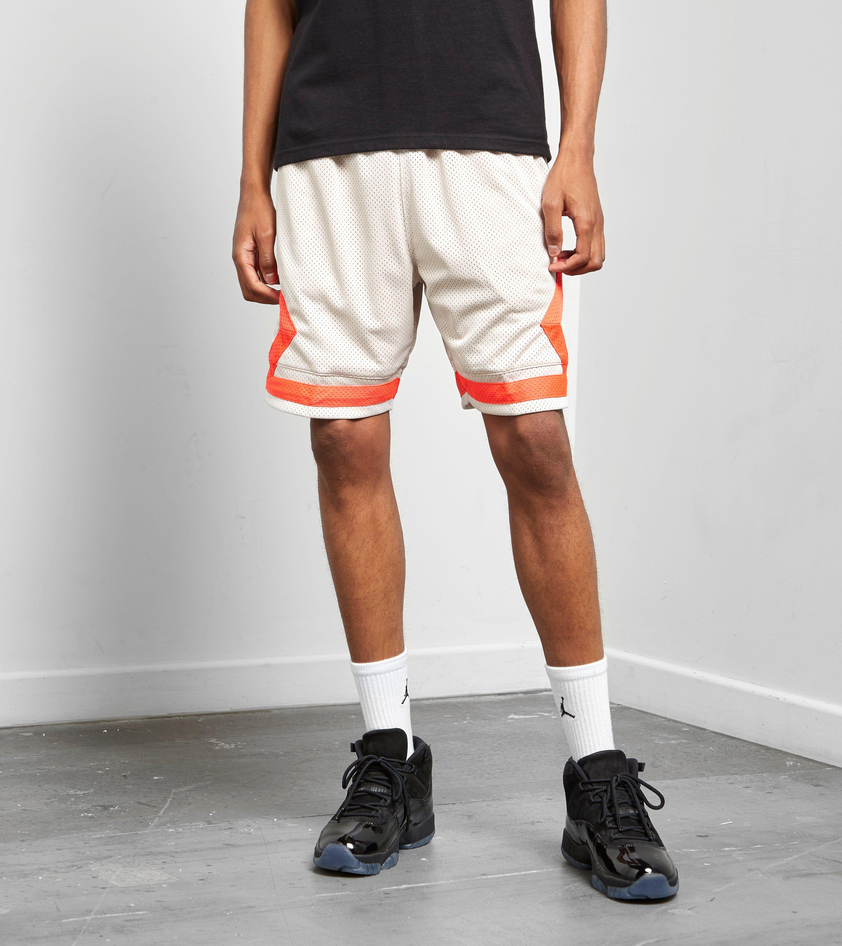 Jordan Lifestyle Diamond Shorts