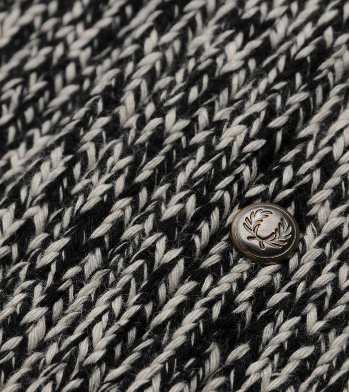 Fred Perry Twisted Yarn Socks