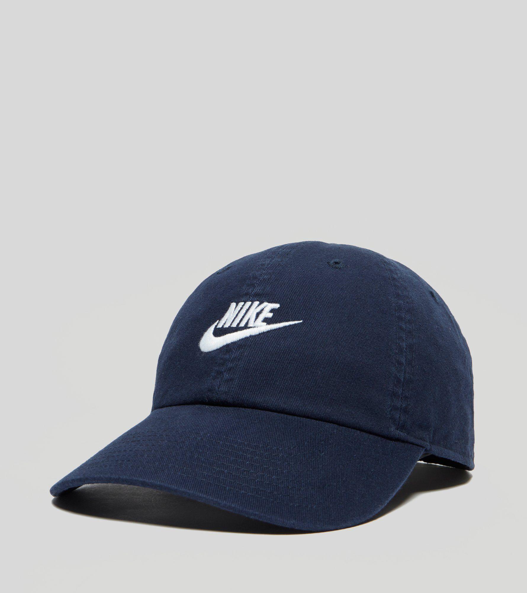 Nike Futura Washed H86 Cap