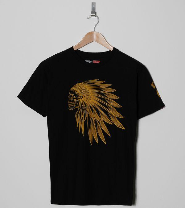 410faeb2df Vans Headdress T-Shirt