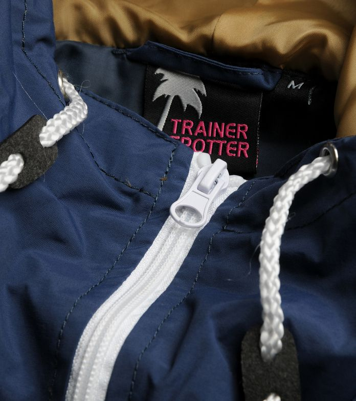 Trainerspotter Windjammer Jacket