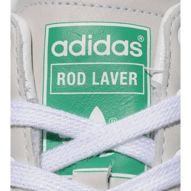 adidas Originals Rod Laver - size? Exclusive