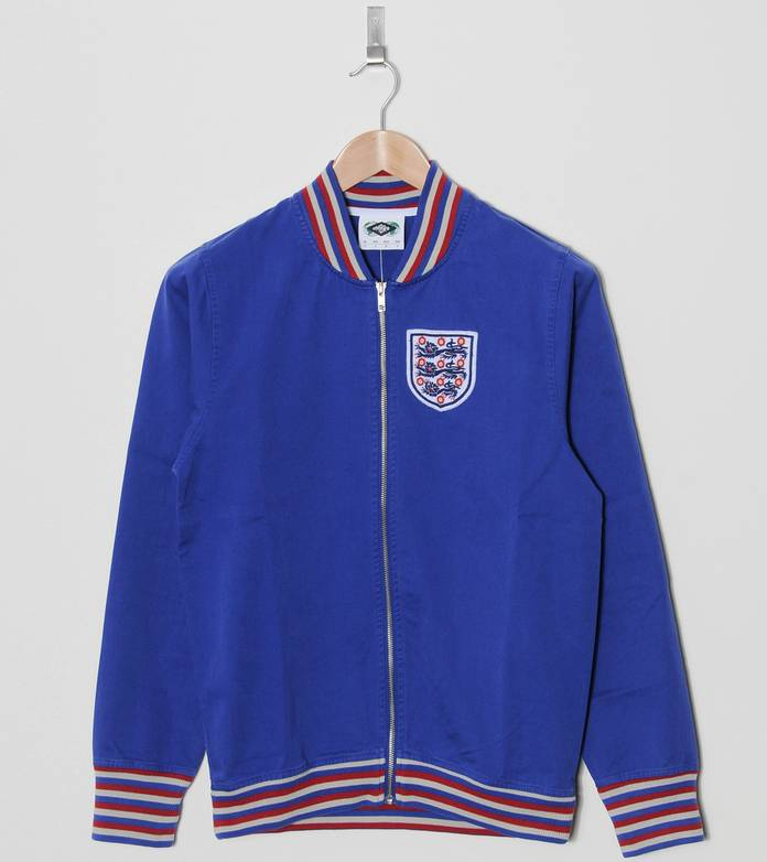 Umbro Anthem Jacket