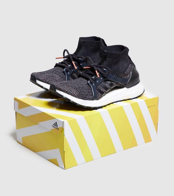 1cfac5790f83b ... shoes pure boost x all terrain adidas black grey womens utility core  vist e1b74 8e549  sale adidas ultraboost all terrain womens 69c6a 32626