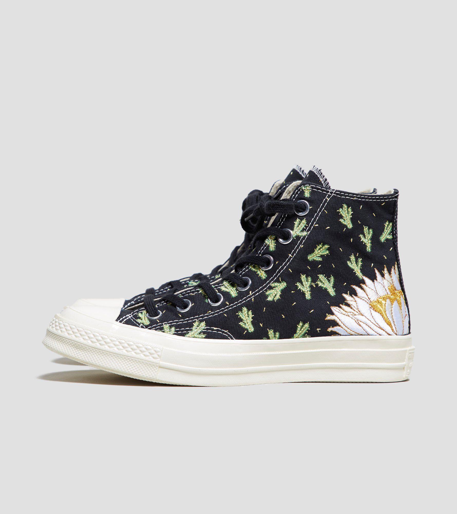 Converse Chuck Taylor All Star '70 'Prep Embroidery Til Kvinder