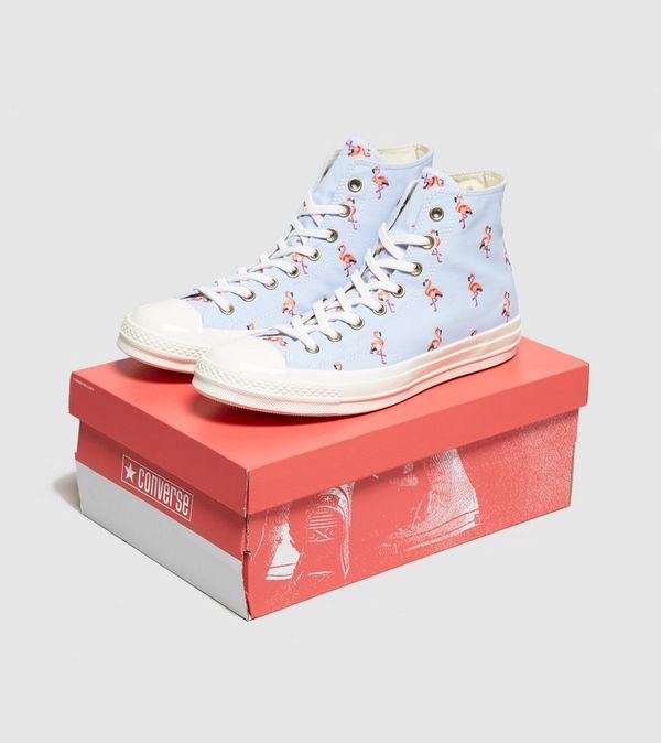 Taylor High All Size Chuck 70's Converse Star Flamingo ZWqxBO75n