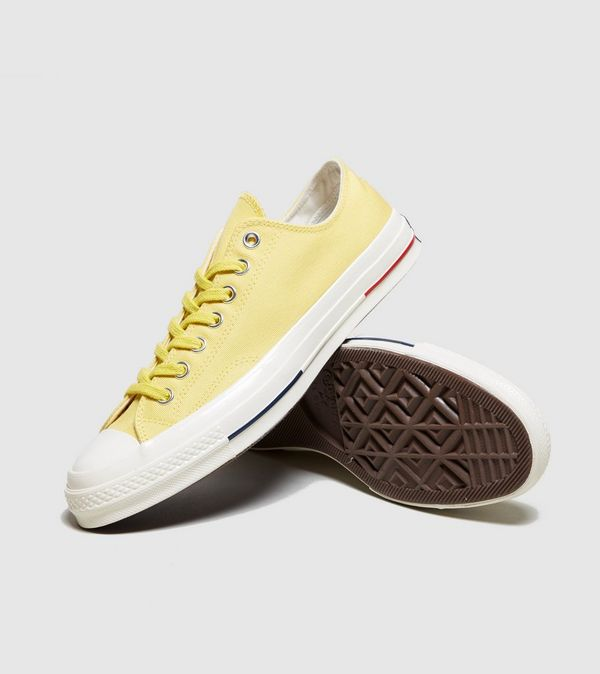 678211eec9a9 Converse Chuck Taylor All Star 70 s Ox Low