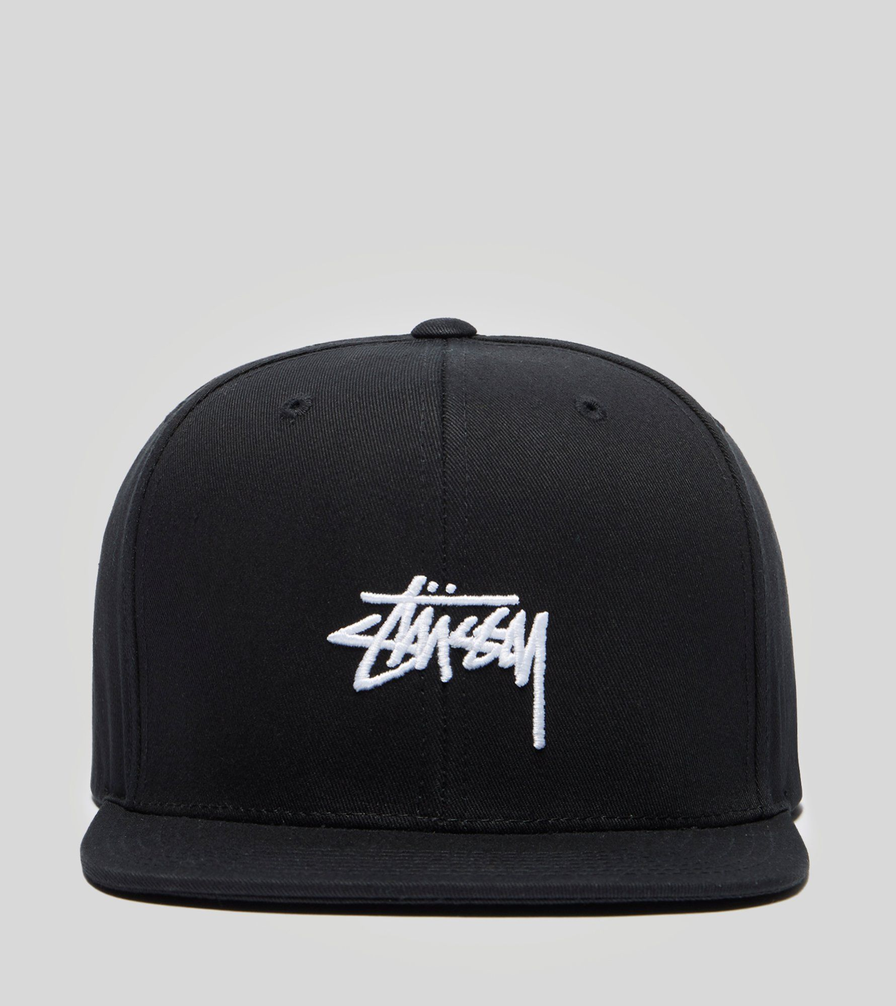 Stussy Stock SU18 Snapback