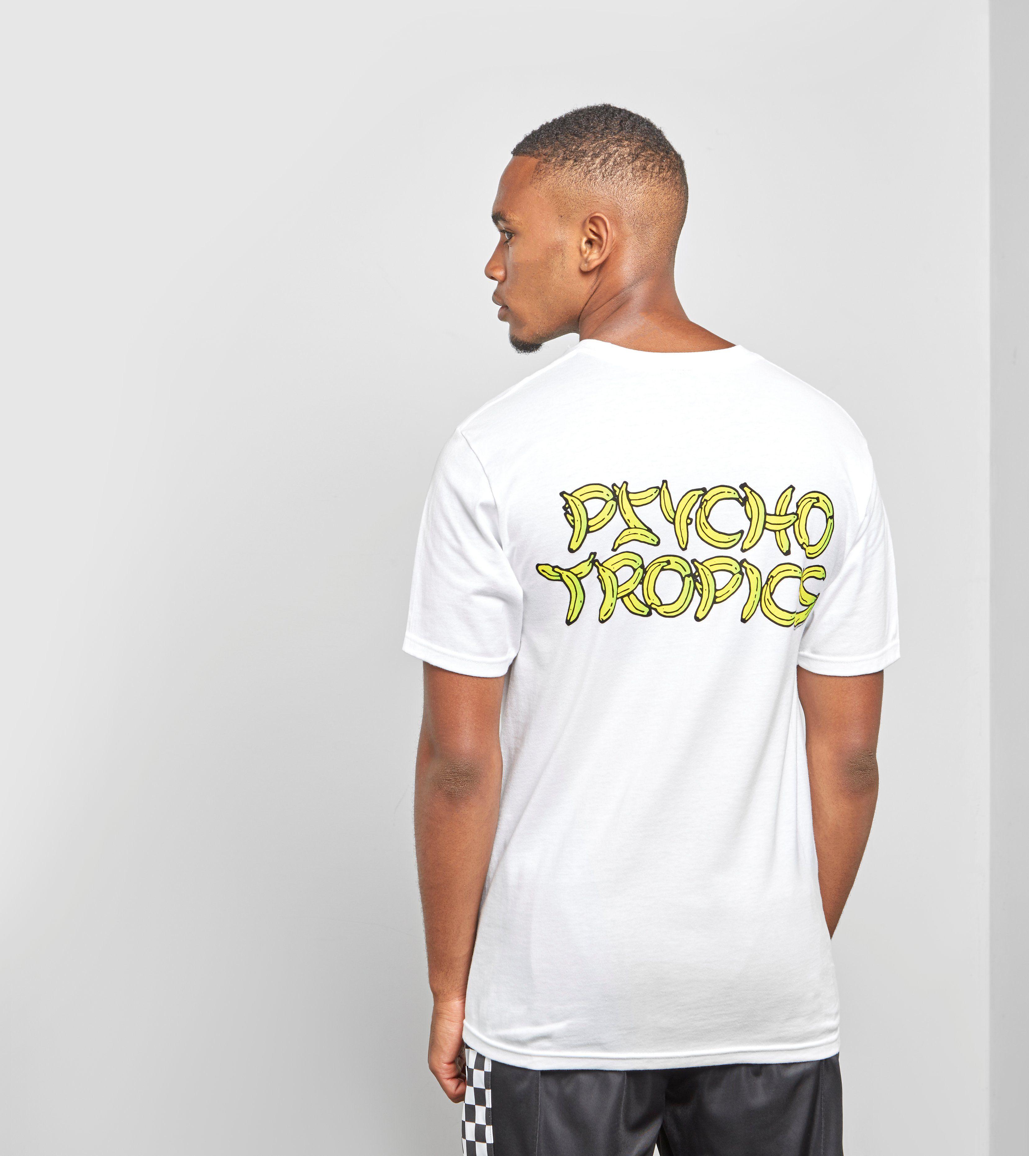 Stussy Psycho Tropics T-Shirt