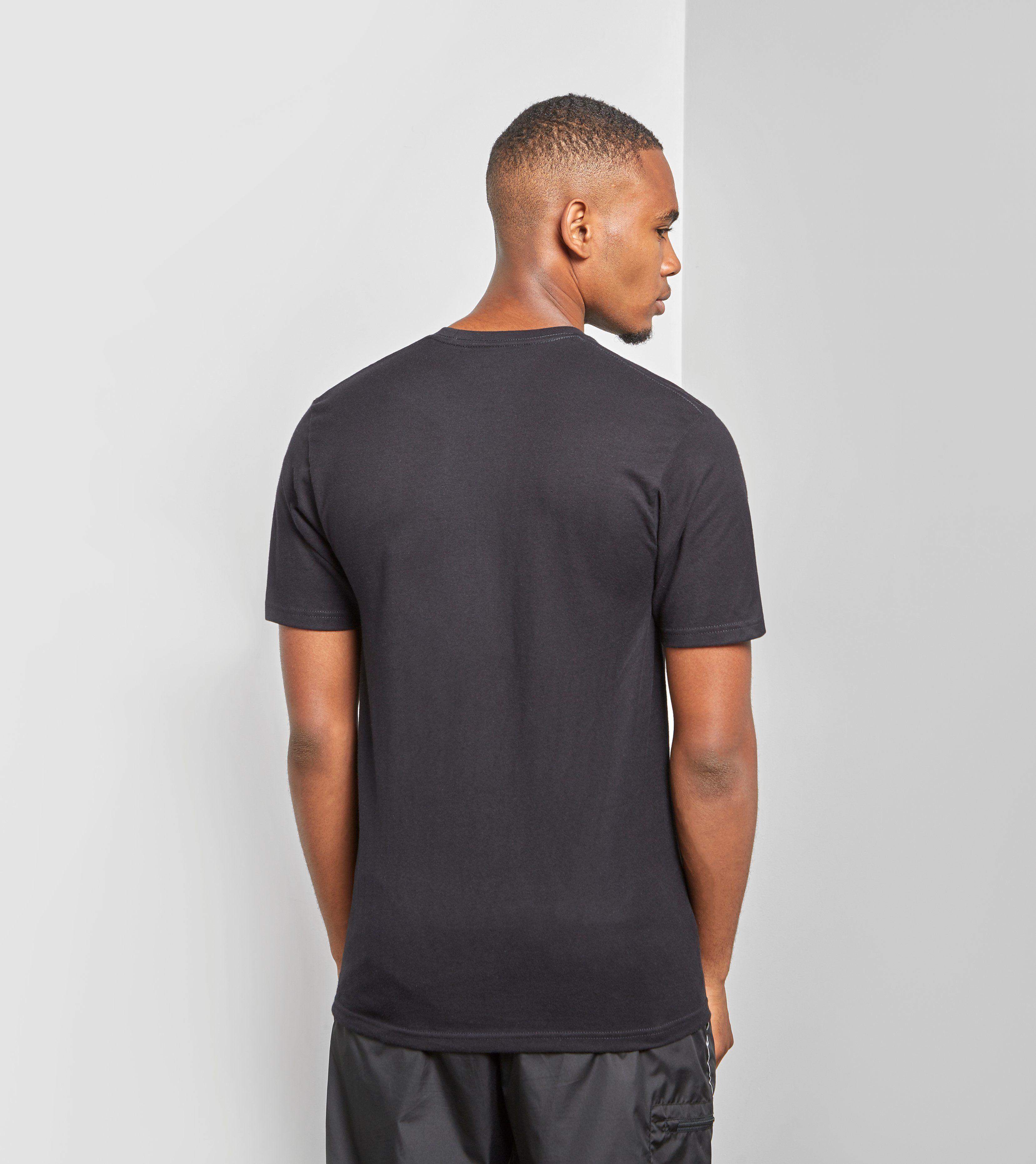 Stussy Stripes T-Shirt