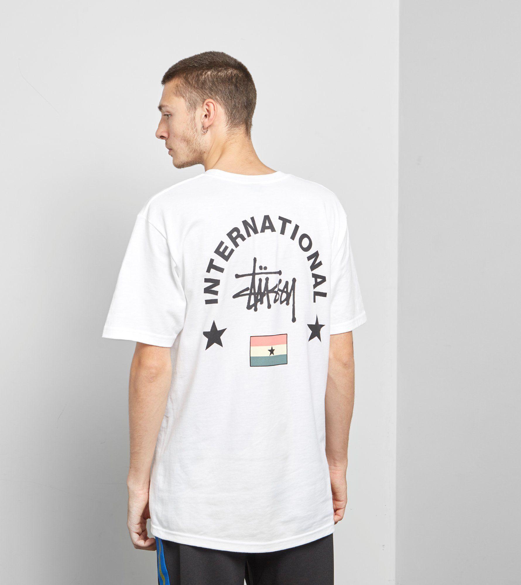 Stussy International Arc T-Shirt