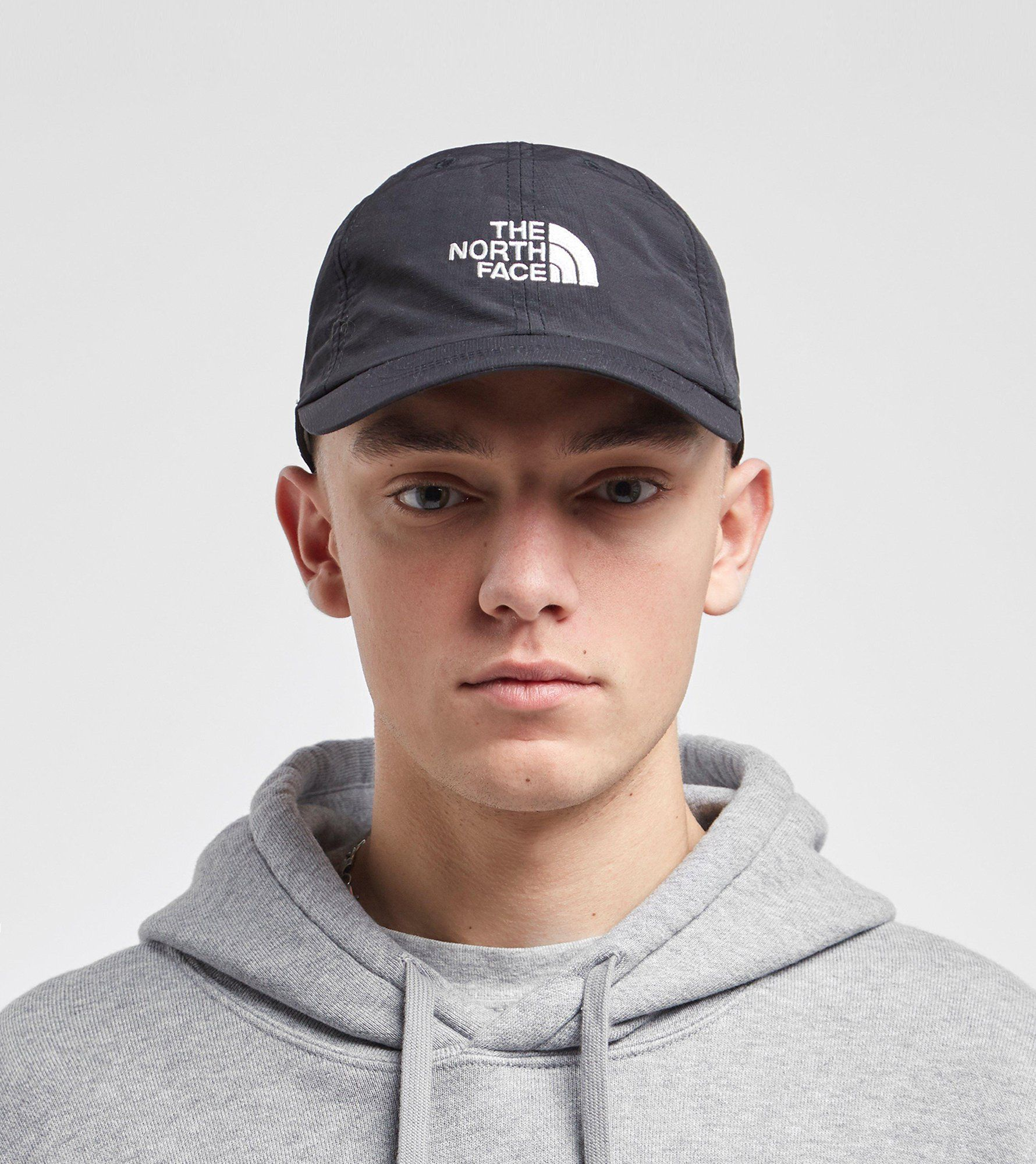 6e7383877 The North Face International Baseball Cap In Black