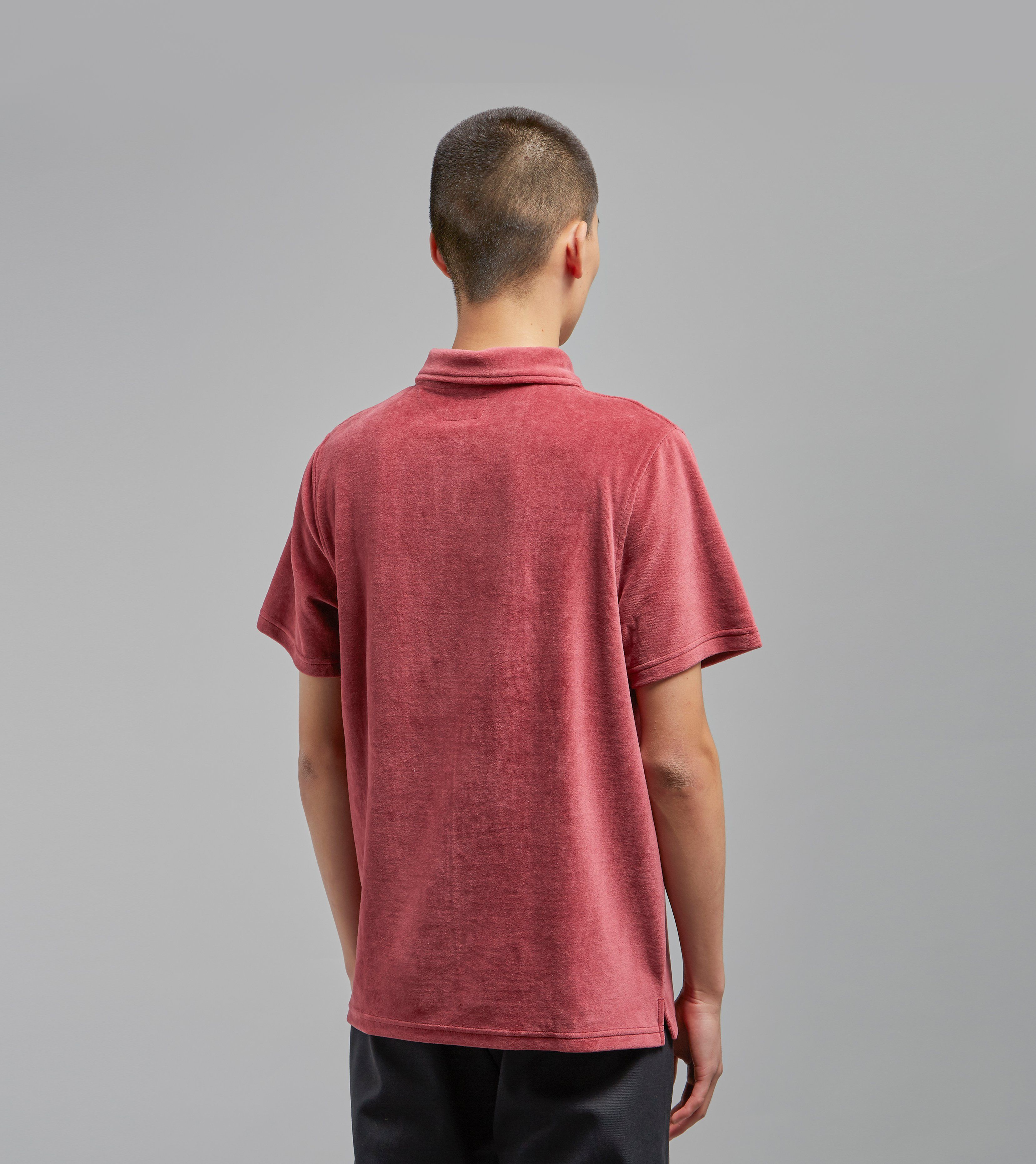 Stussy Victor Polo Shirt