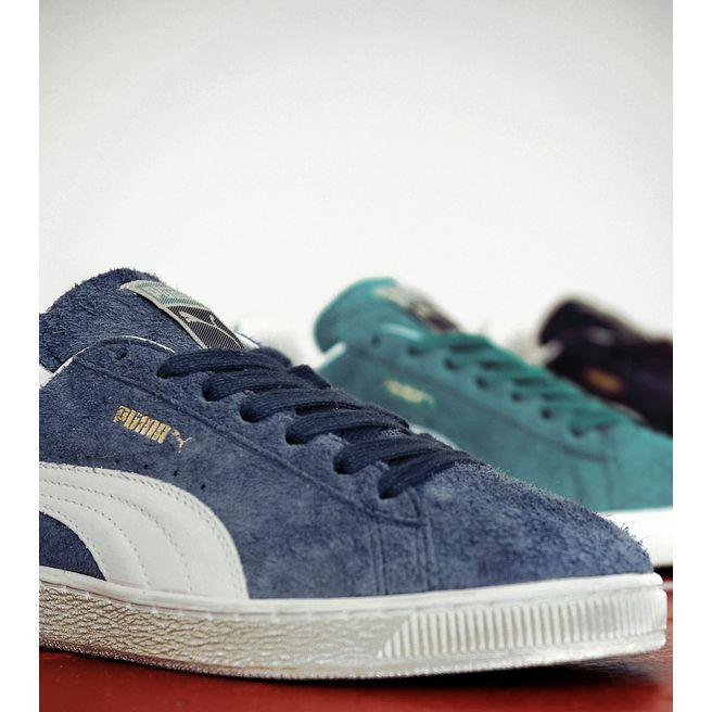 Puma Suede Vintage
