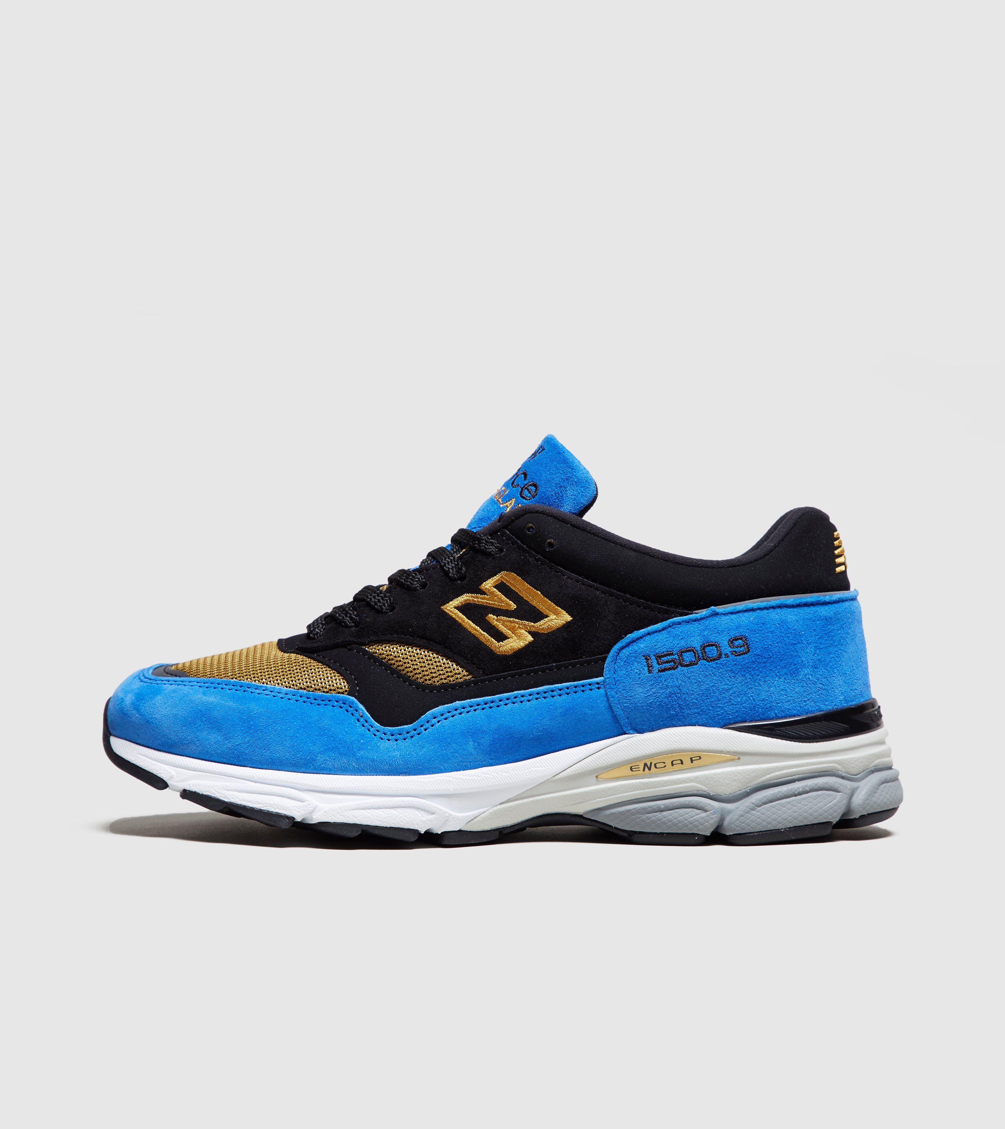 New Balance 1500.9 'Vodka & Caviar' - Made In England