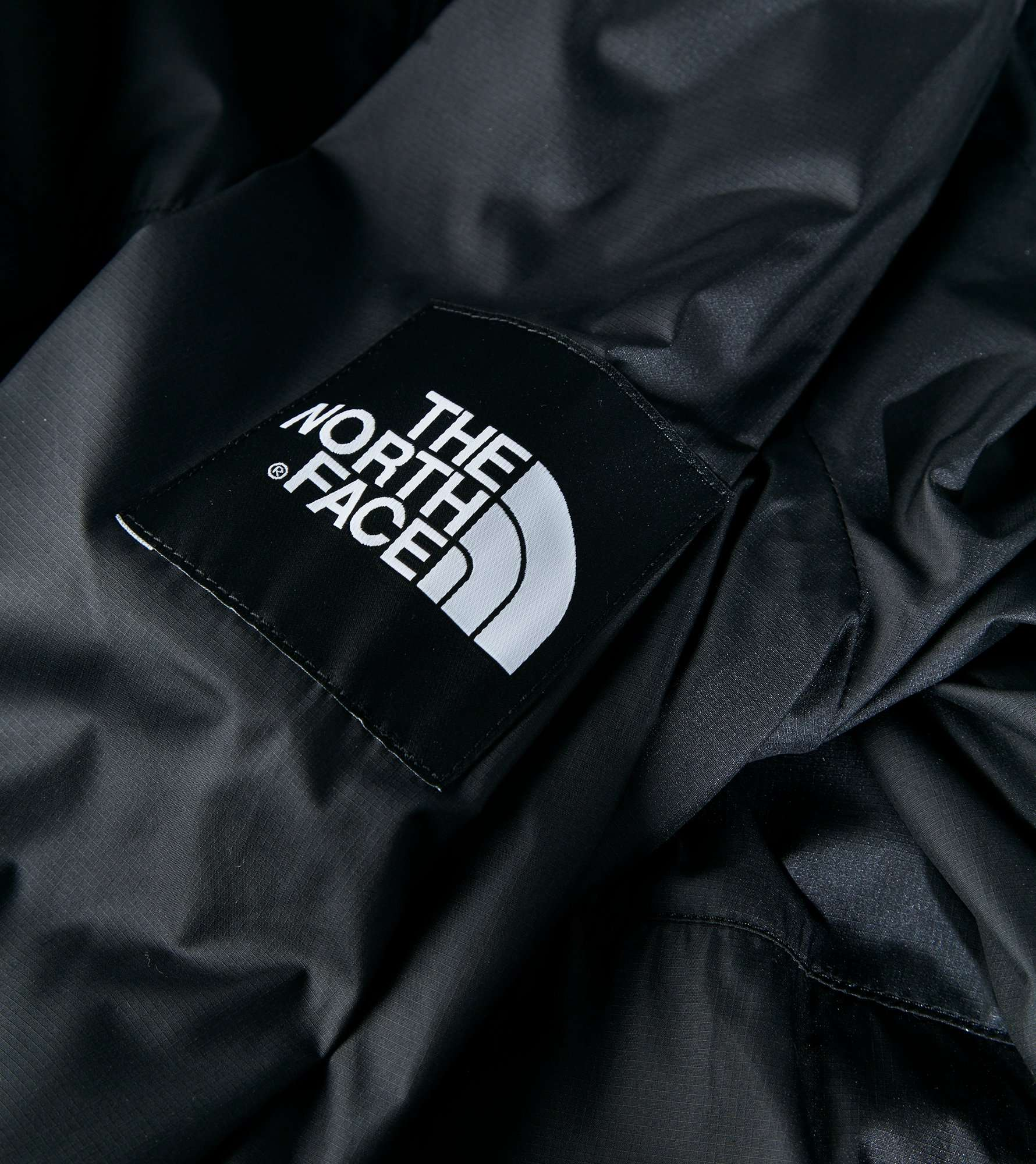The North Face Black Label Denali Diablo Jacket