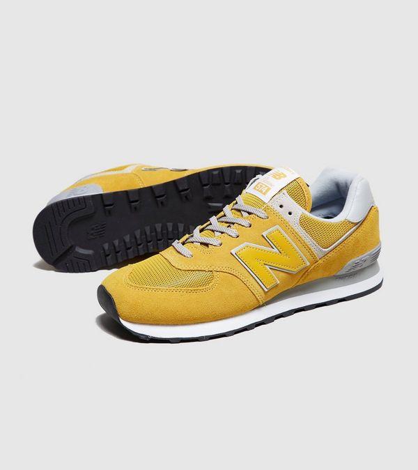 promo code new balance 574 yellow 54975 1efa1