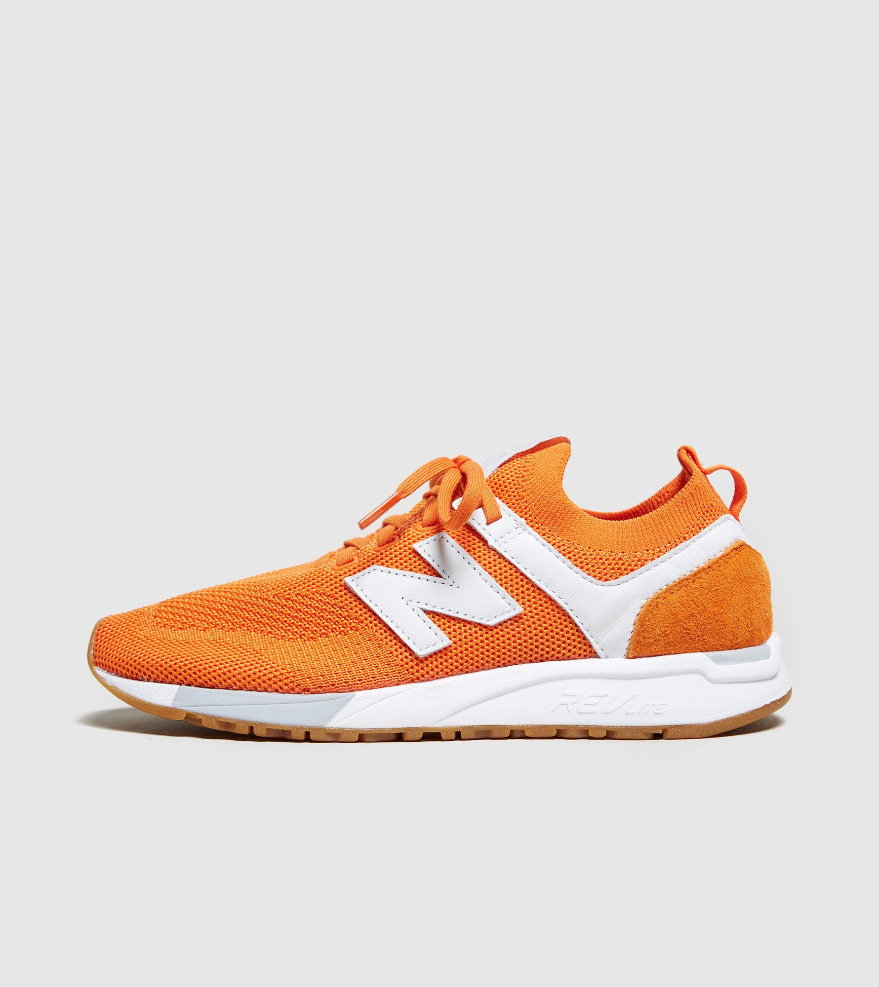 New Balance 247 Engineered Mesh Women's