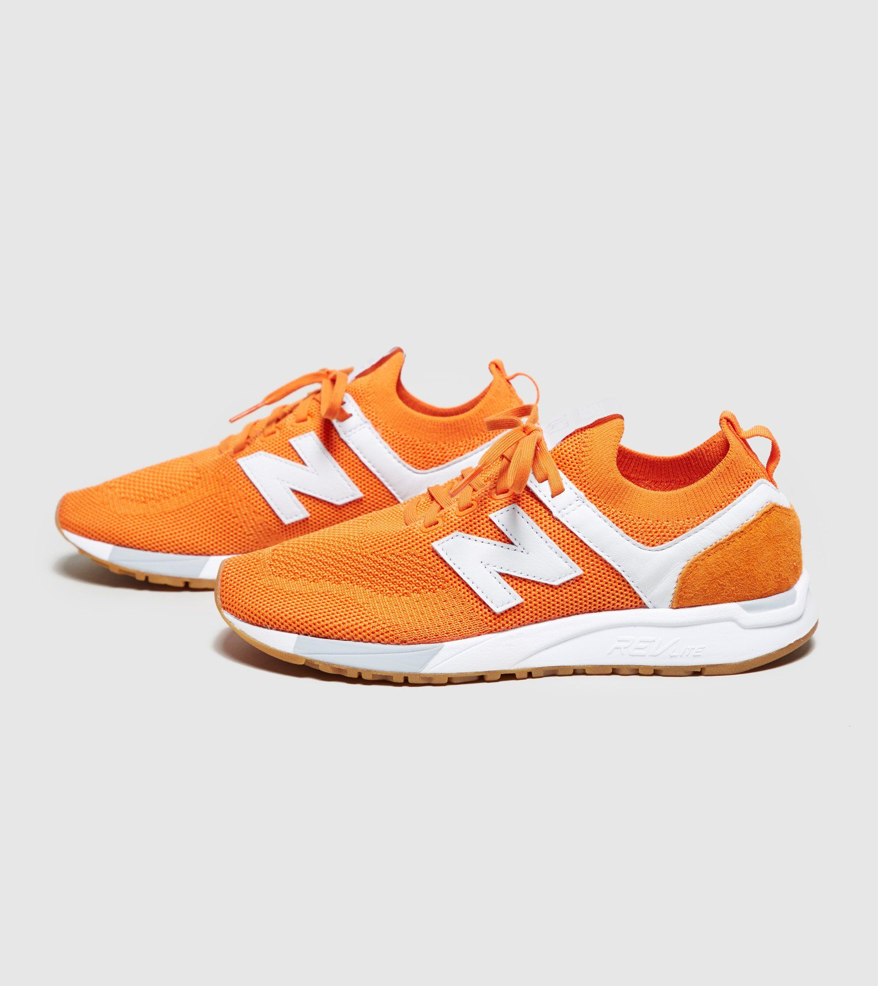 New Balance 247 Engineered Mesh Femme