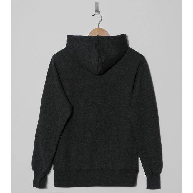 The Hundreds Stop It Slant Hoody