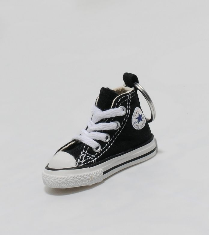 Converse All Star Replica Keyring