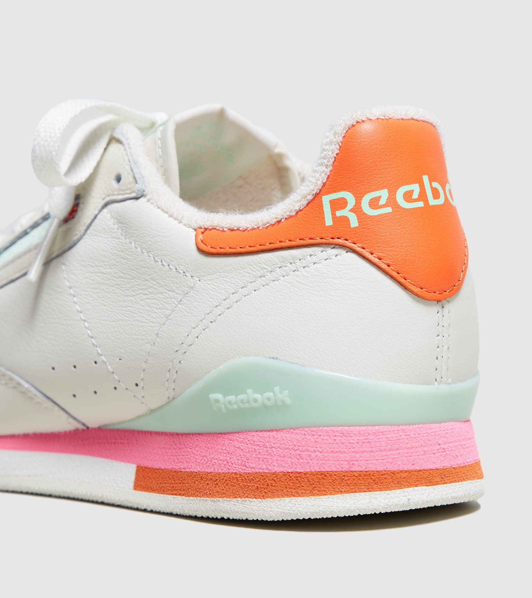 Reebok Phase 1 84 Californian Summer - size? Exclusive