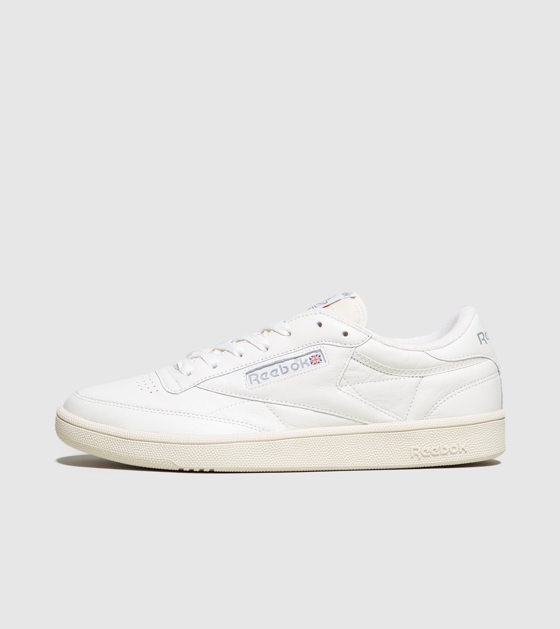 Reebok Club C Vintage - size? Exclusive