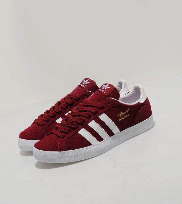 buy online 71694 6207e adidas Originals Basket Profi Lo