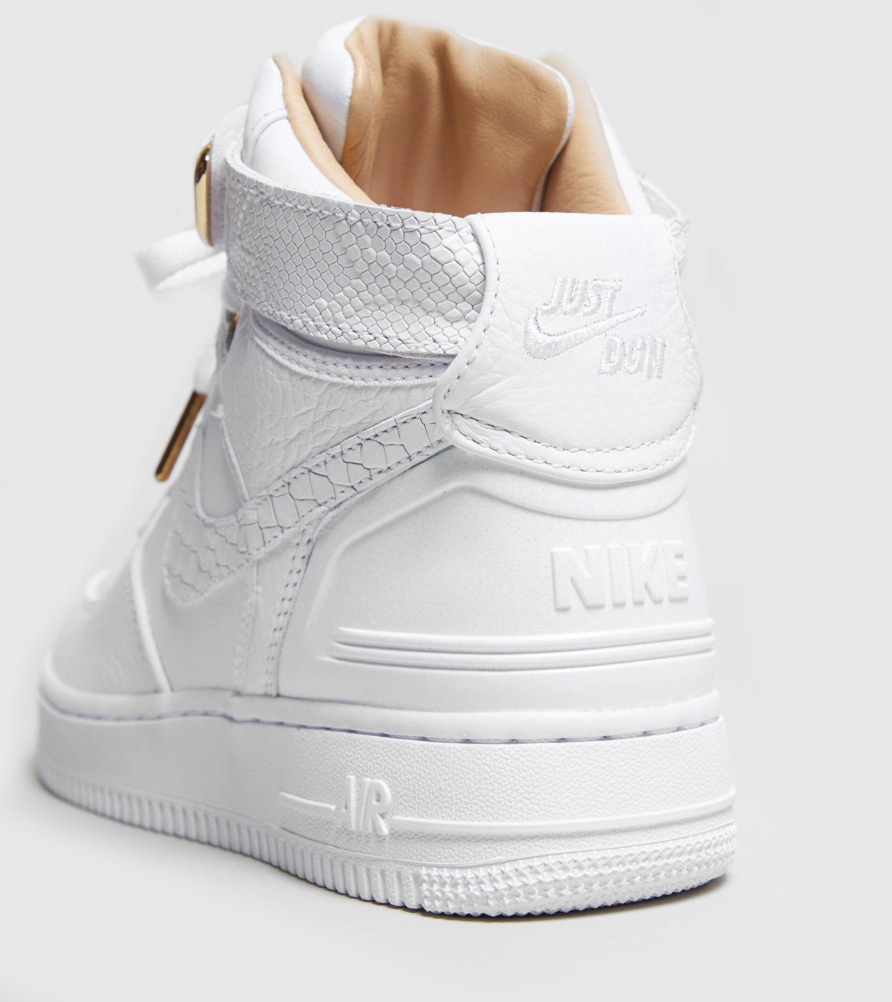 Nike Air Force 1 Hi Just Don Women's