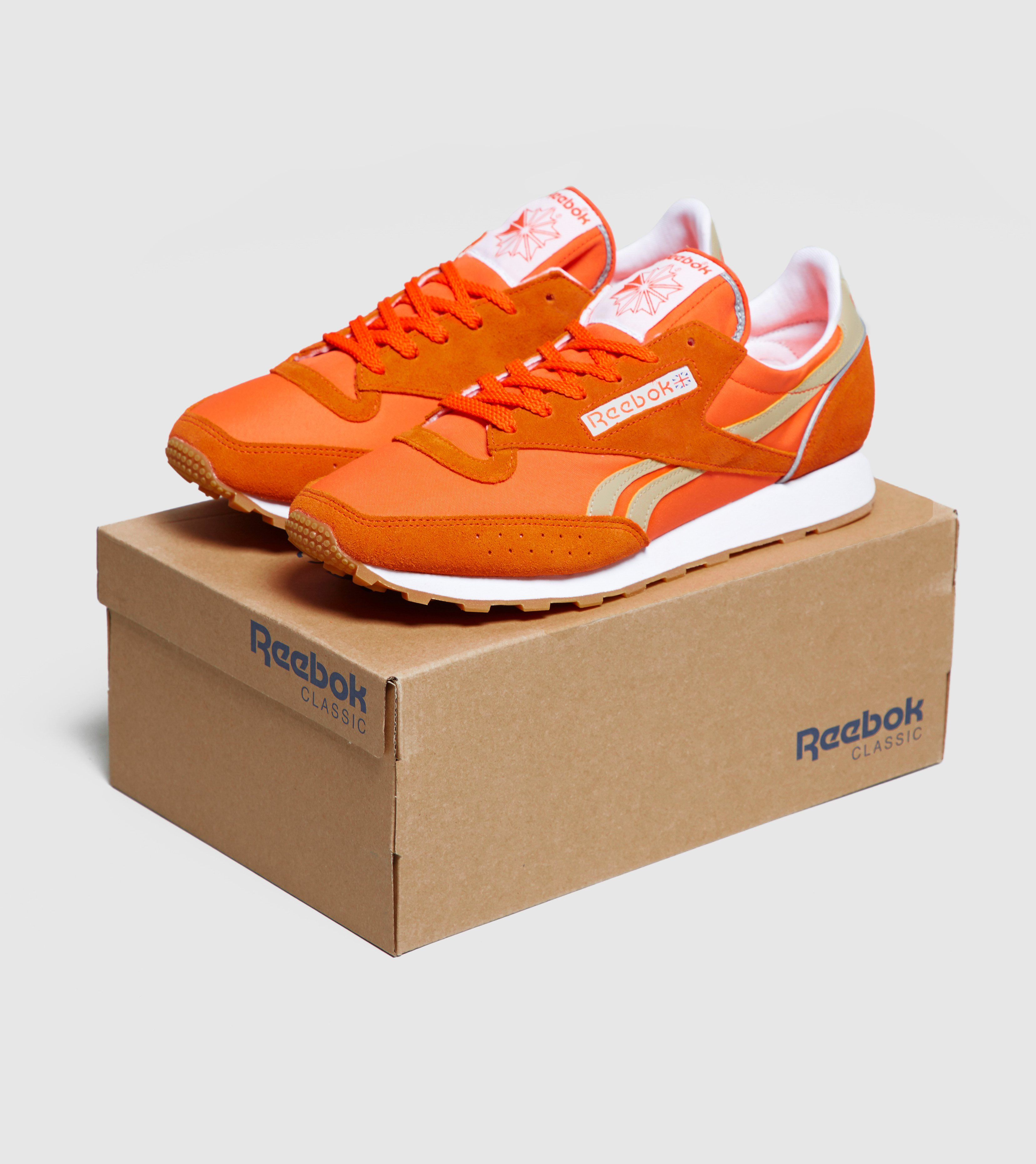 Reebok Classic 83 - size? exclusive