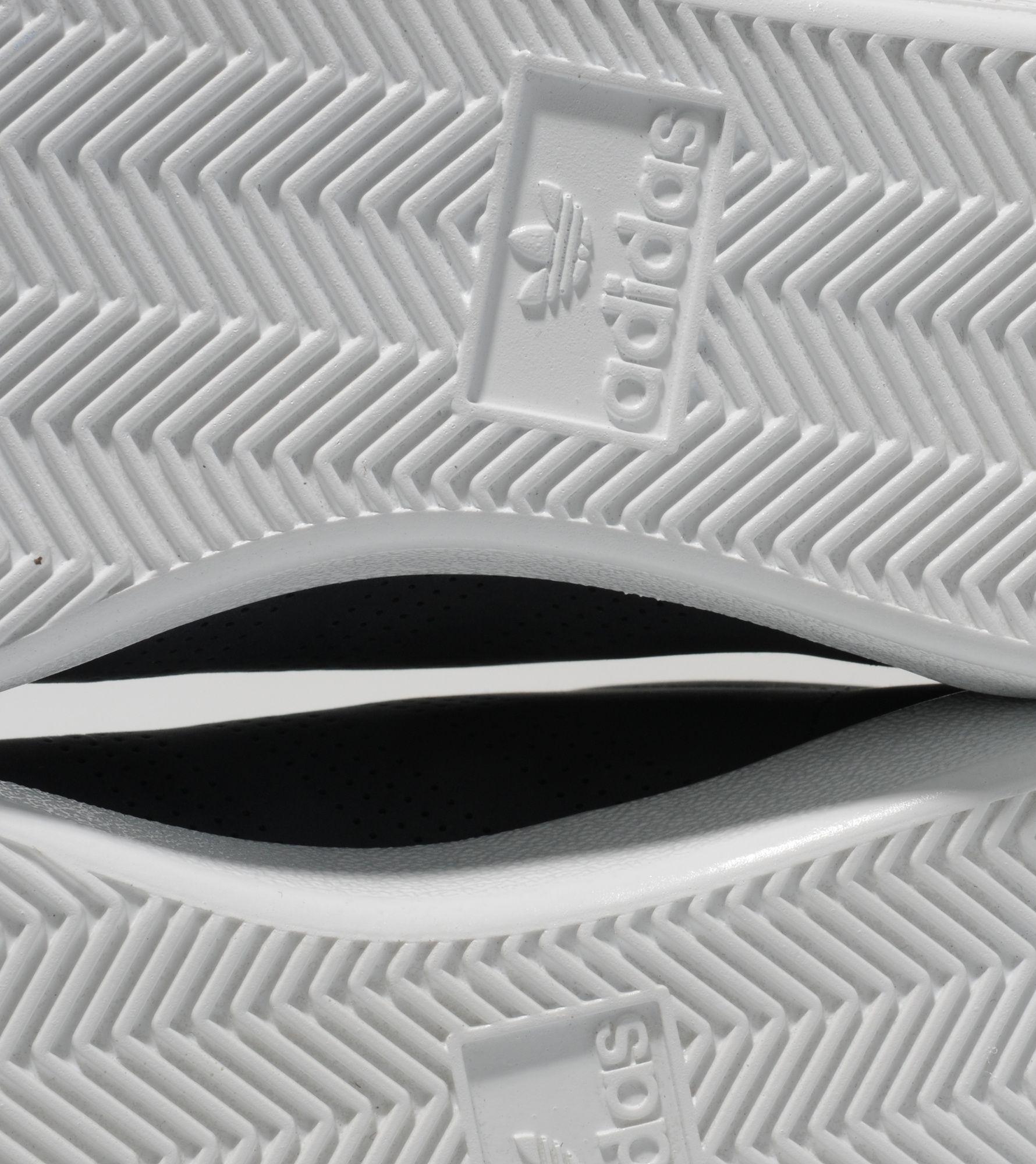 ¿Adidas Originals obyo x David Beckham Forest Hill mediados de tamaño?