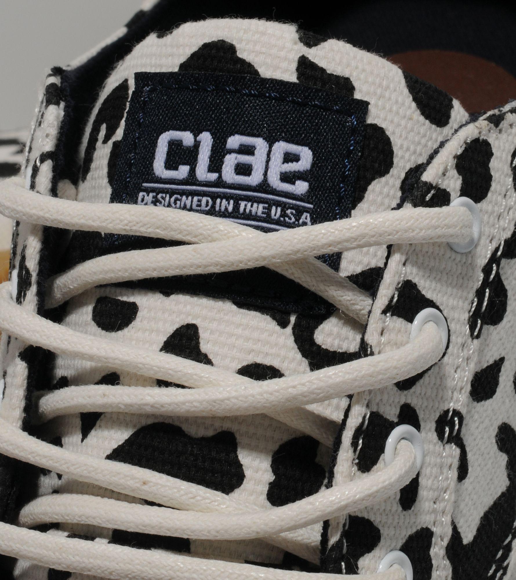 Clae Ellington - size? exclusive