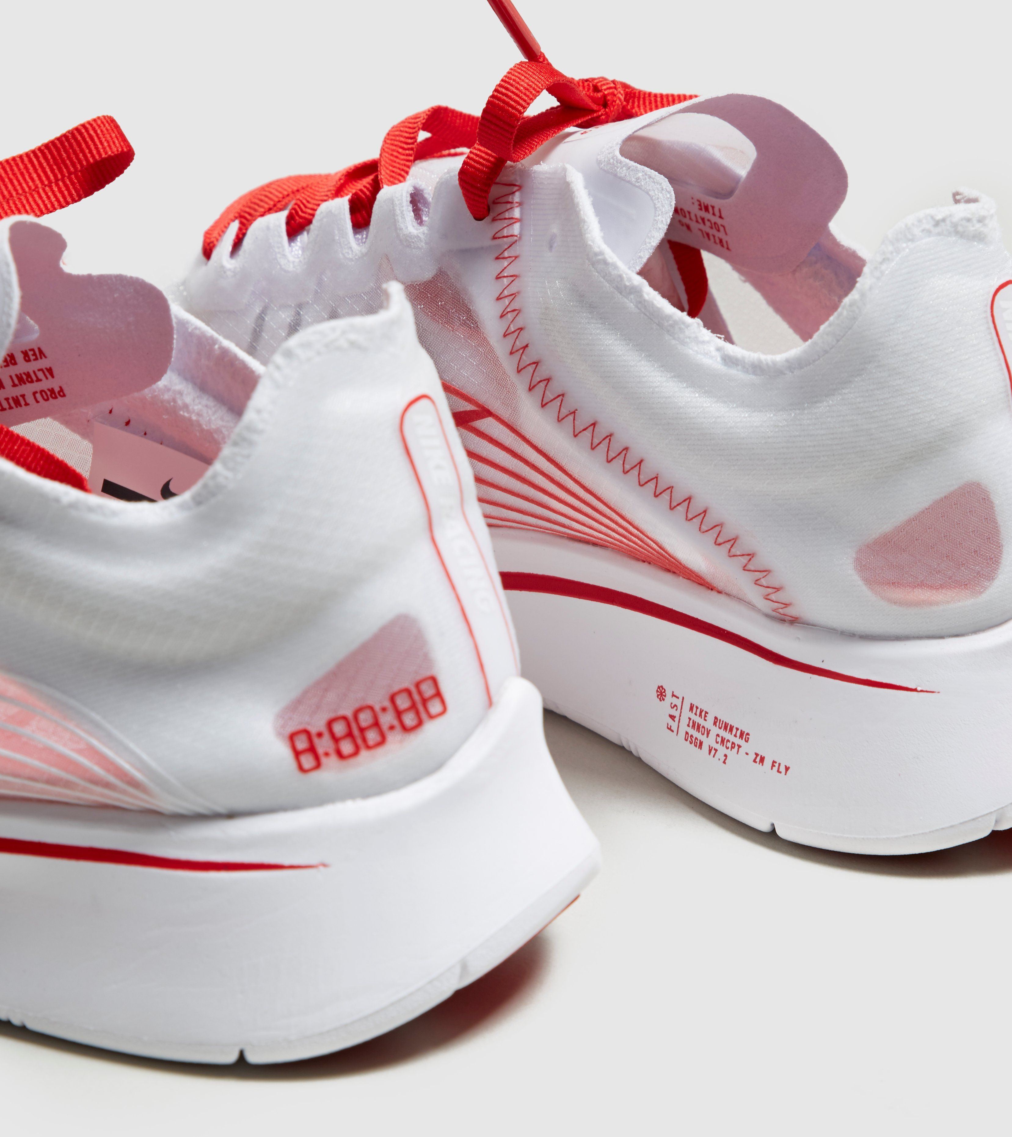 Nike Zoom Fly SP Femme