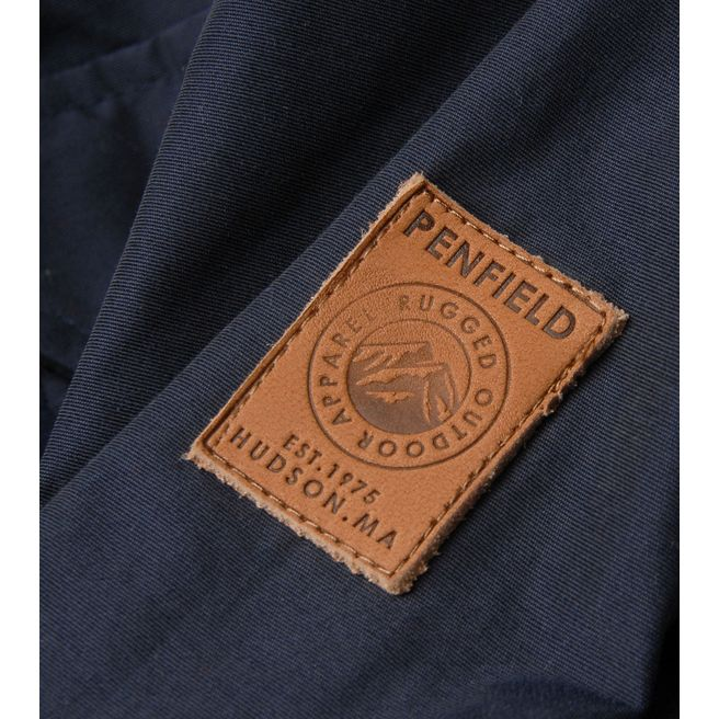 Penfield Kasson Hooded Jacket