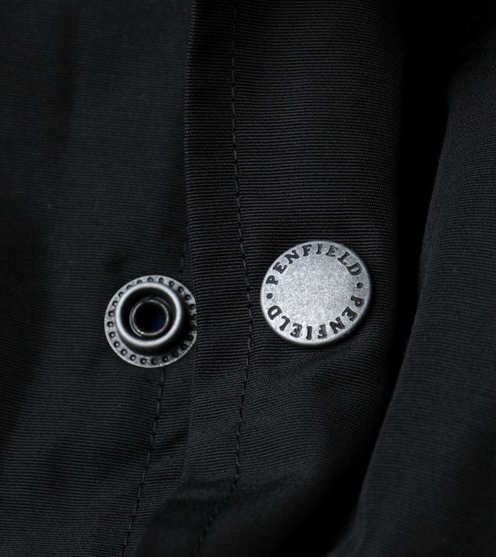 Penfield Kasson Hooded Jacket