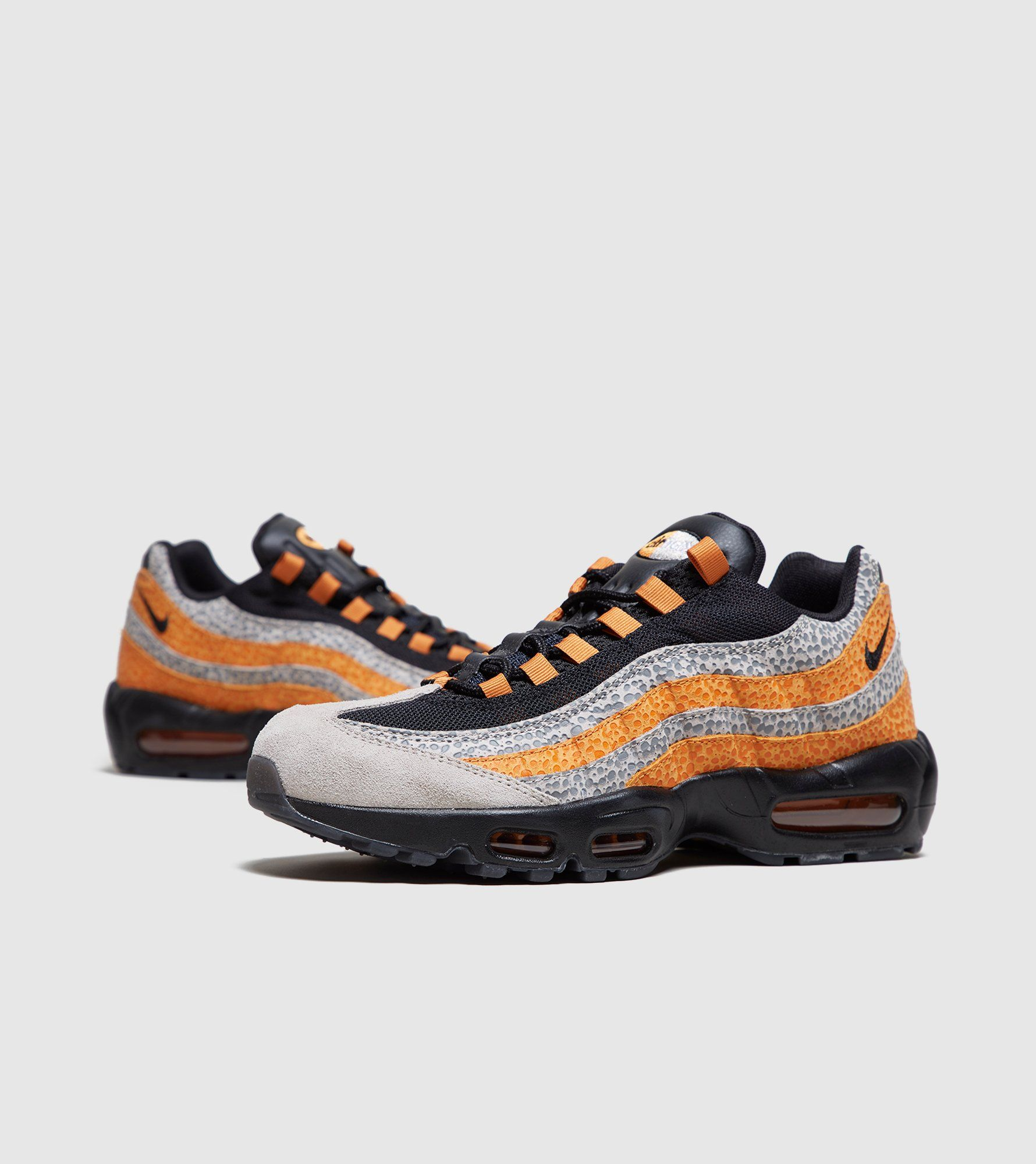 Nike Air Max 95 What The Safari - size? Exclusive