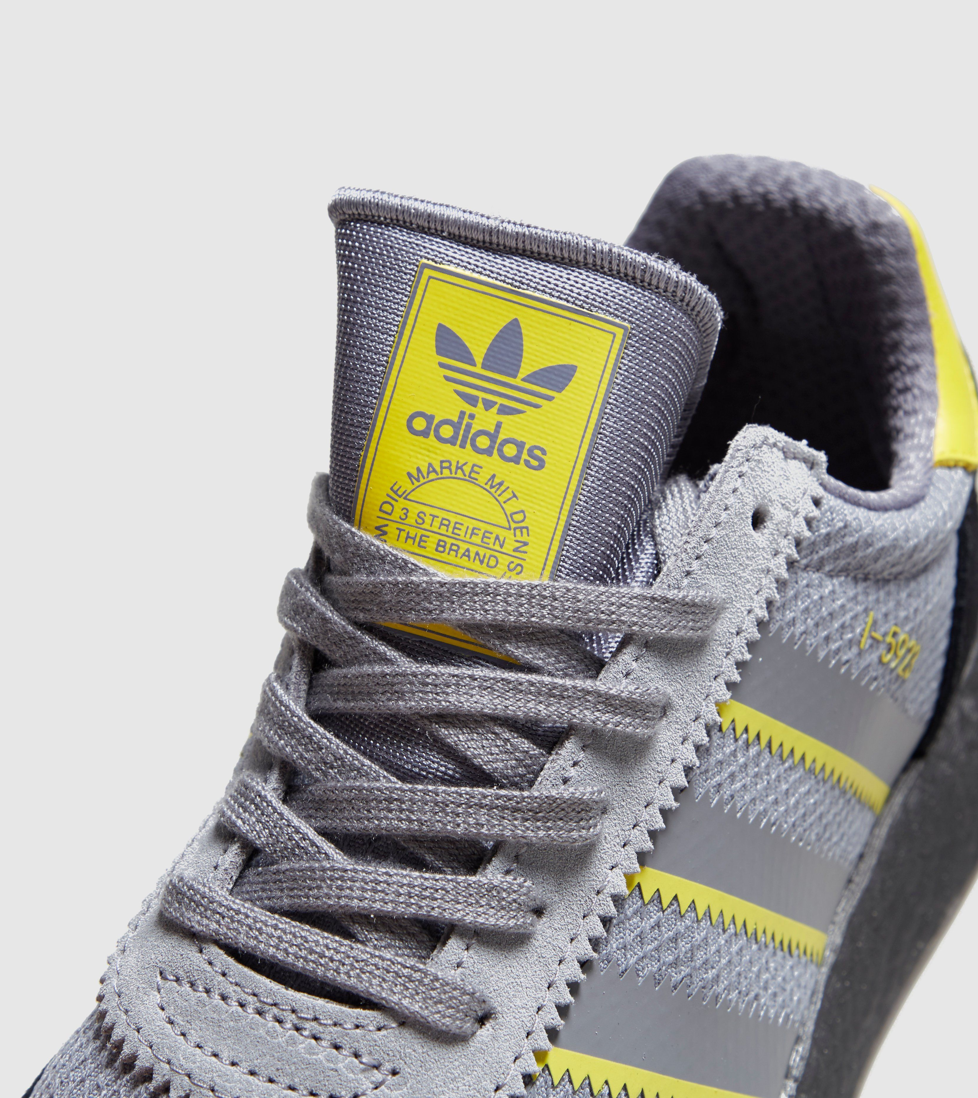 adidas Originals I-5923 'Manchester Showers' - size? Exclusive