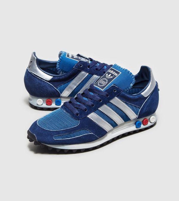 Adidas La Trainer Blue