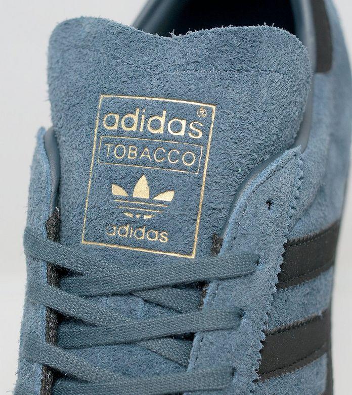 adidas Originals Tobacco - size? Exclusive