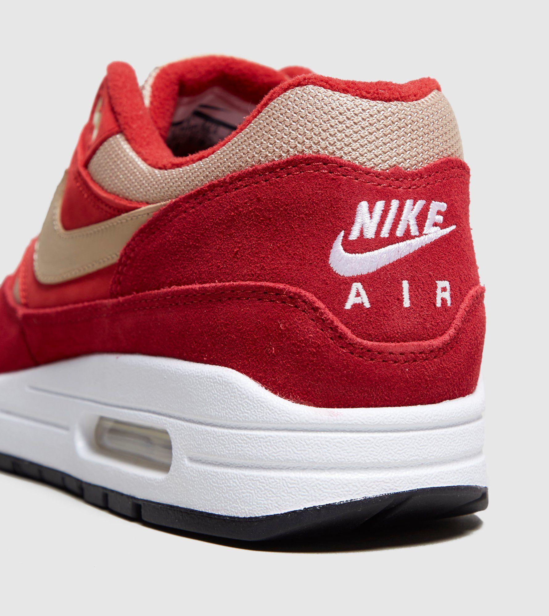 Nike Air Max 1 Premium QS