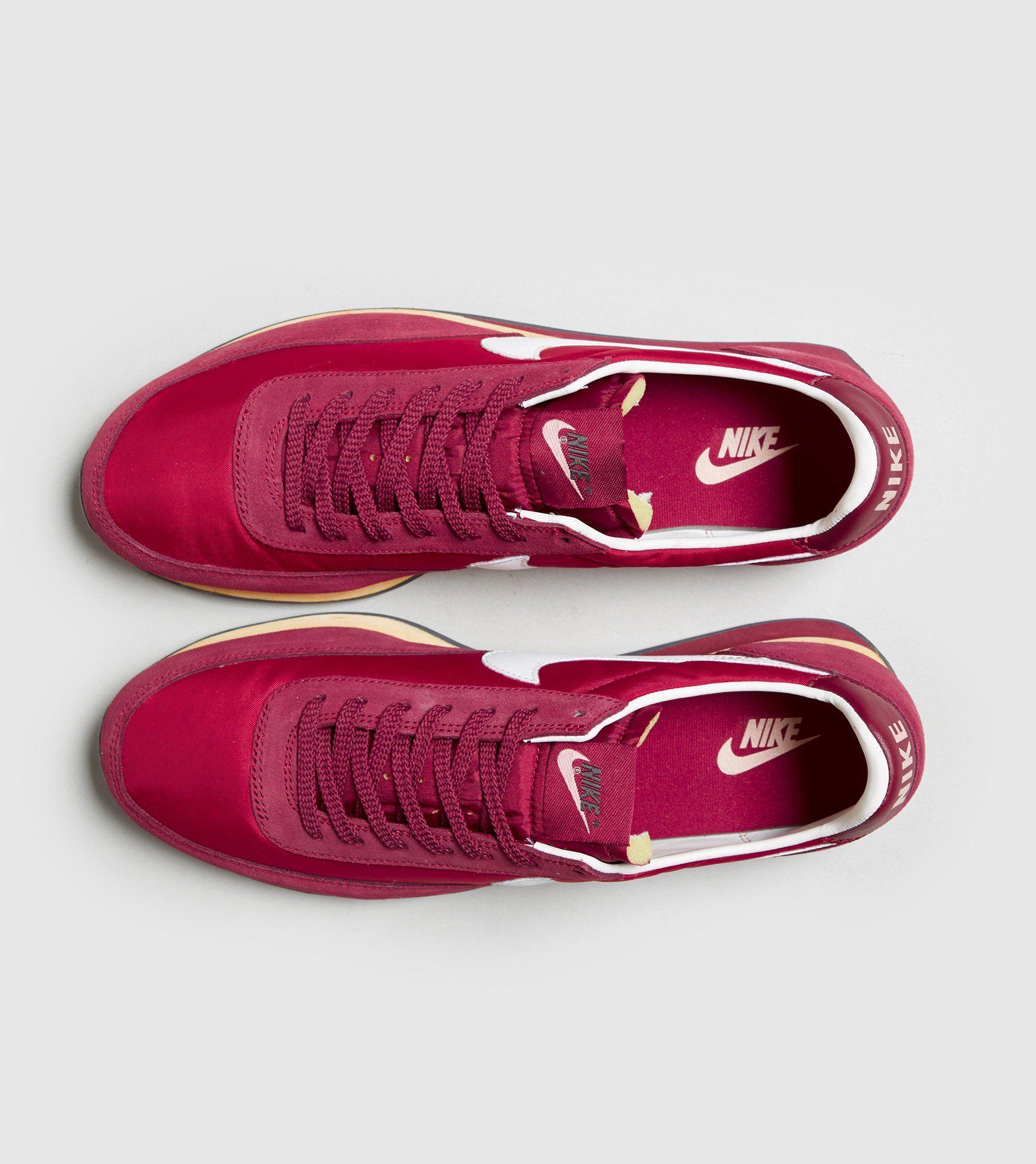 Nike Elite - exclusivité size?