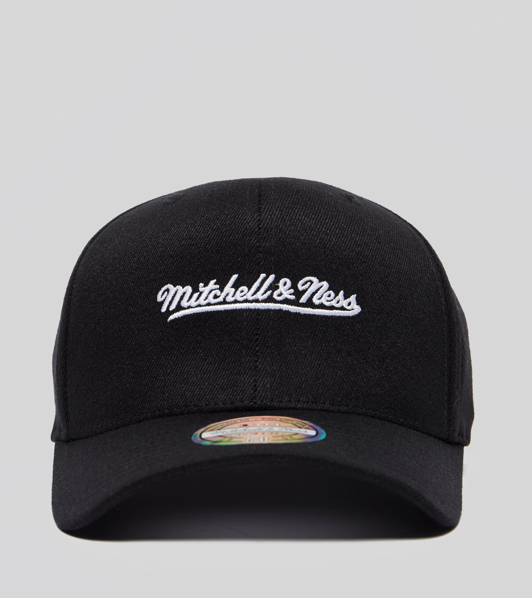 Mitchell & Ness BW 110 Snapback Cap