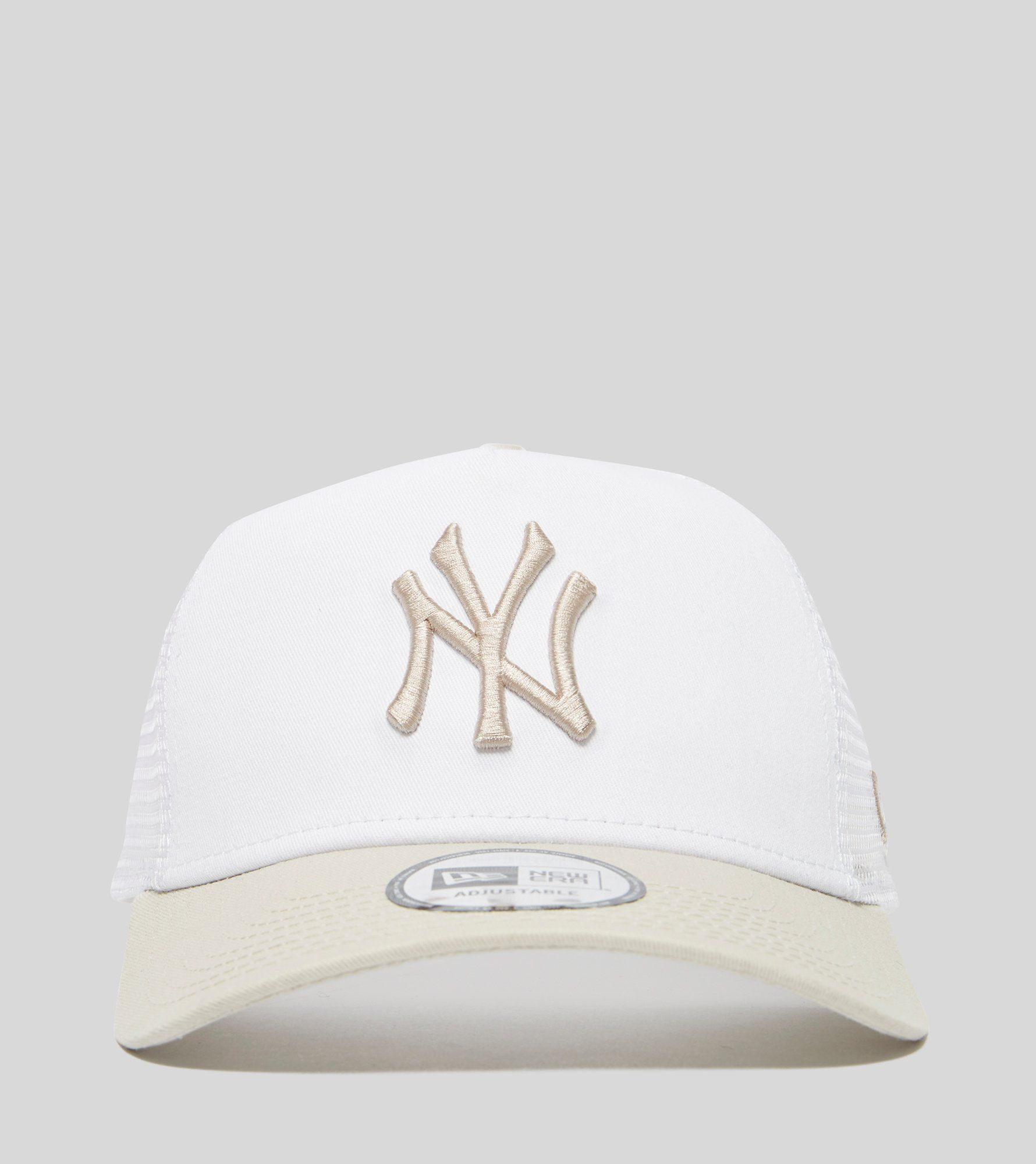 New Era New York Trucker Cap