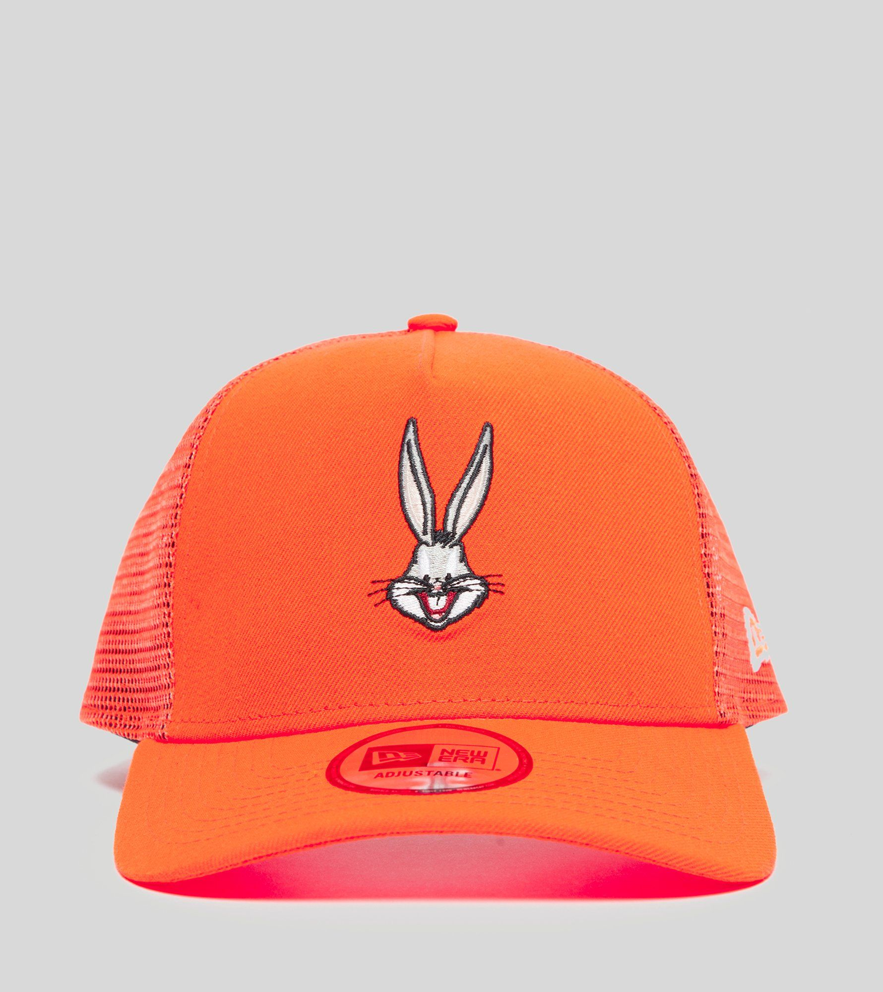 New Era Bugs Bunny Trucker Cap - size? exclusive