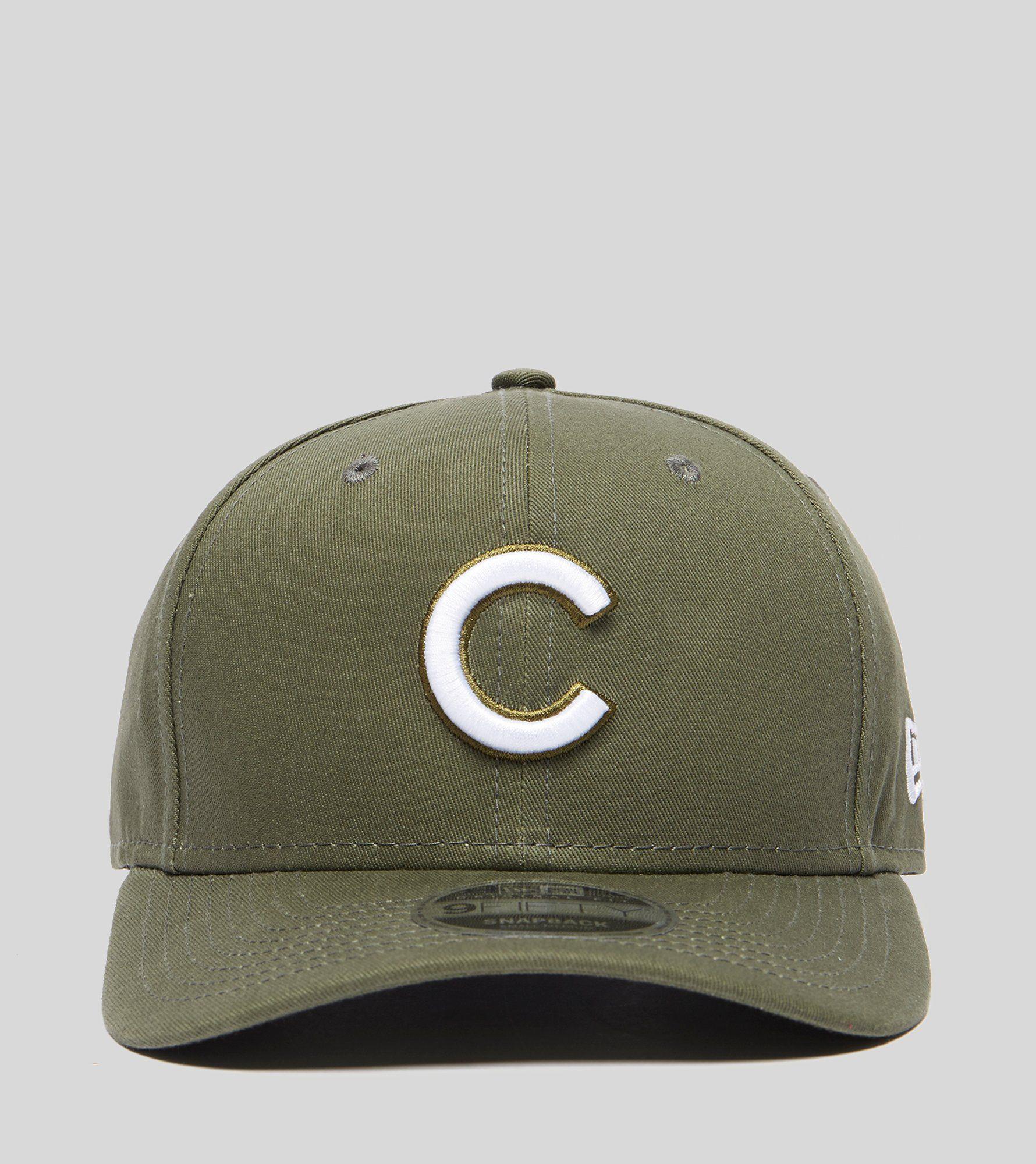 New Era 9FIFTY Chicago Cubs Cap