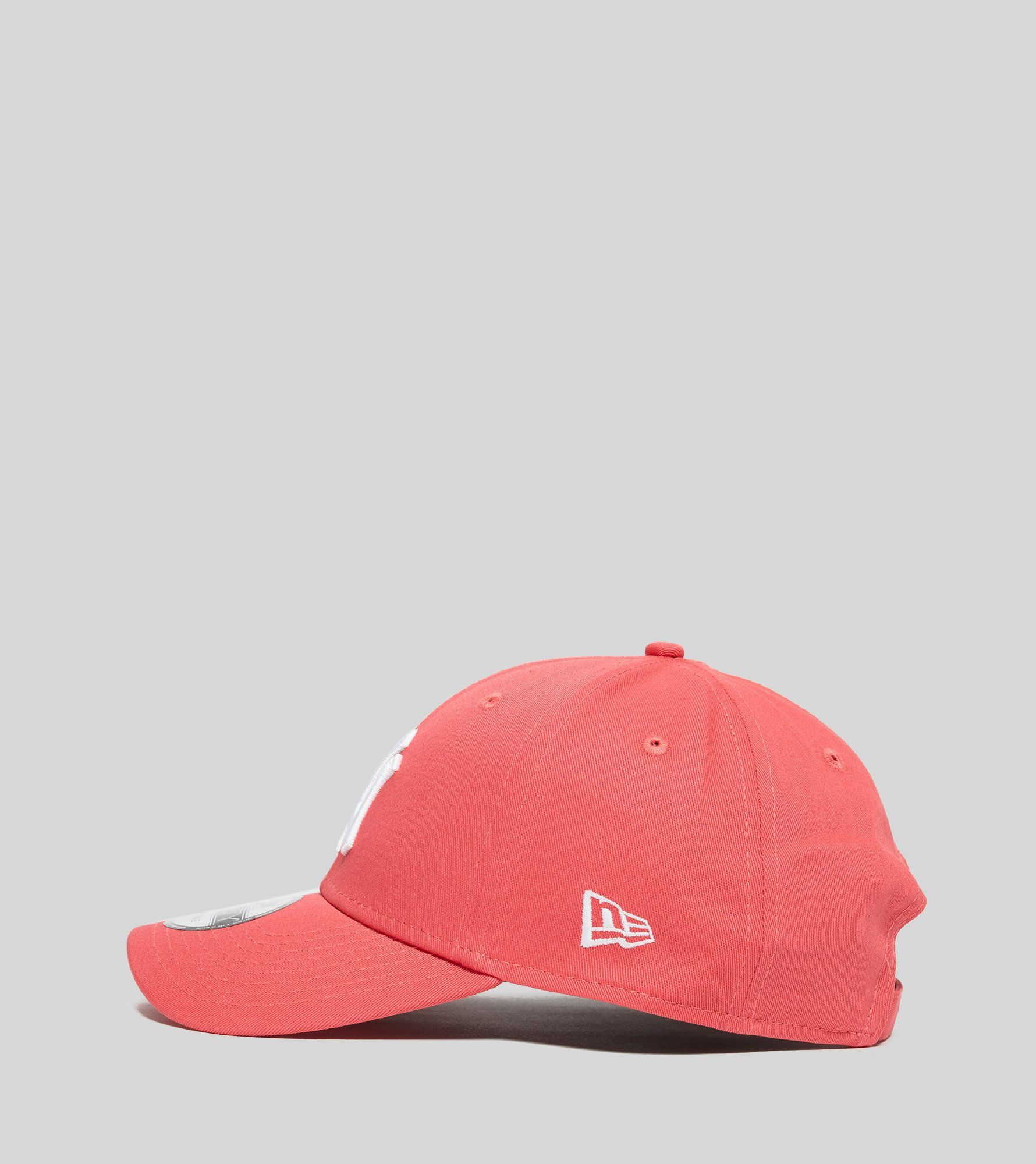 New Era New York 9FORTY Cap - size? Exclusive