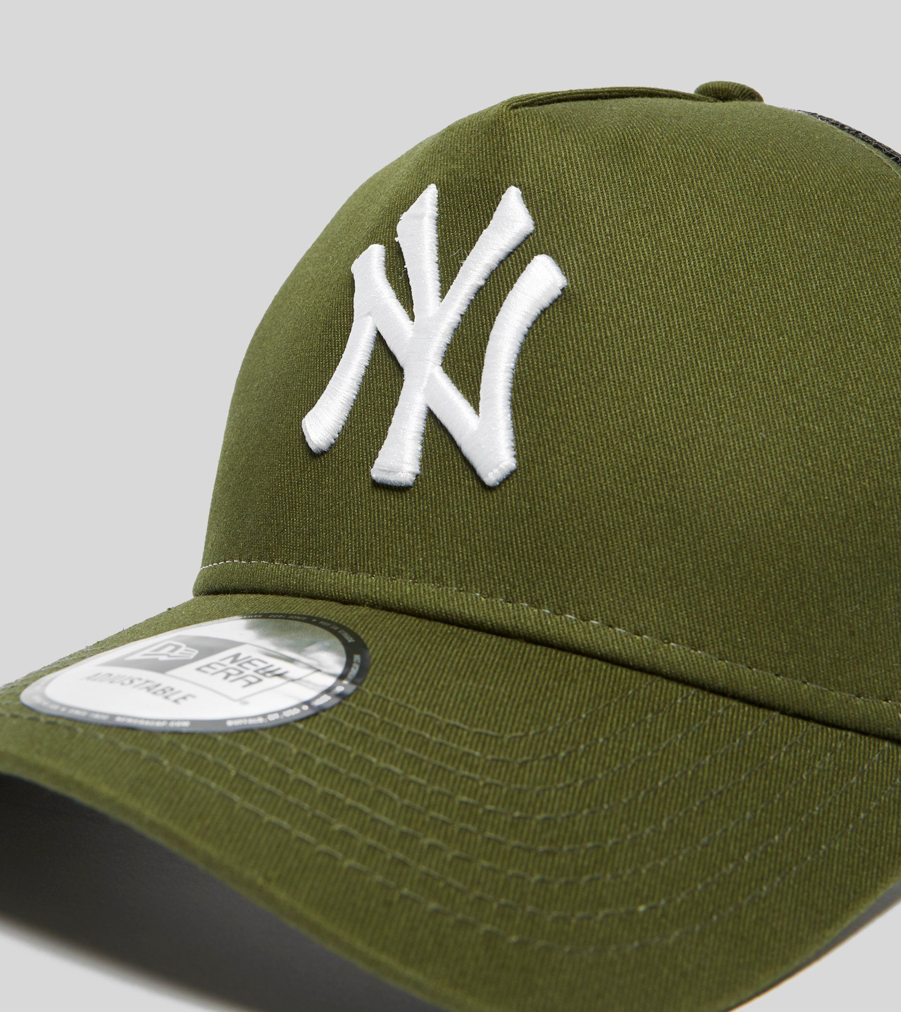 New Era New York Trucker